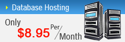 Database hosting India,Domain registration,top web host